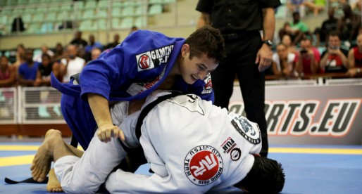 Jiu Jitsu European Open Predictions