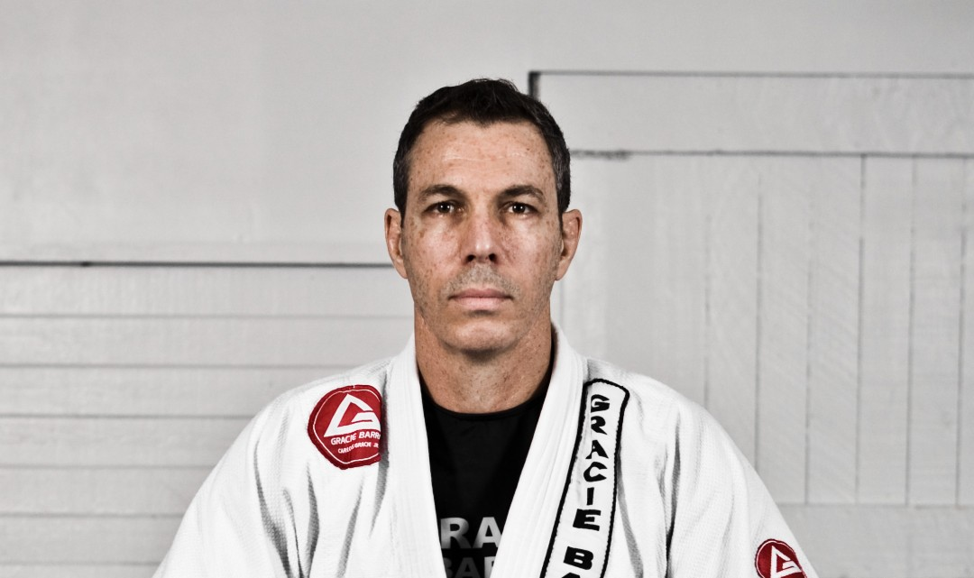 "Carlos Gracie Junior ""Carlinhos"""