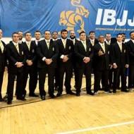 BJJ World Championships 2010 Results