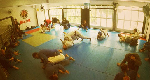 Soul Fighters Academy