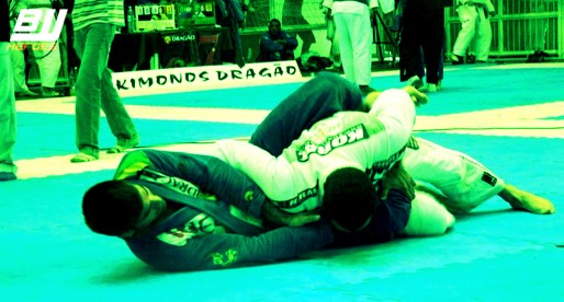 The Tozi or Sao Paulo Guard Pass
