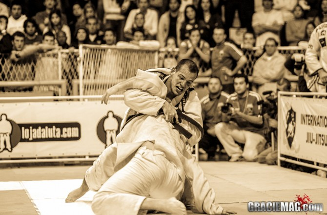 Top 10 BJJ Competitors of all Time