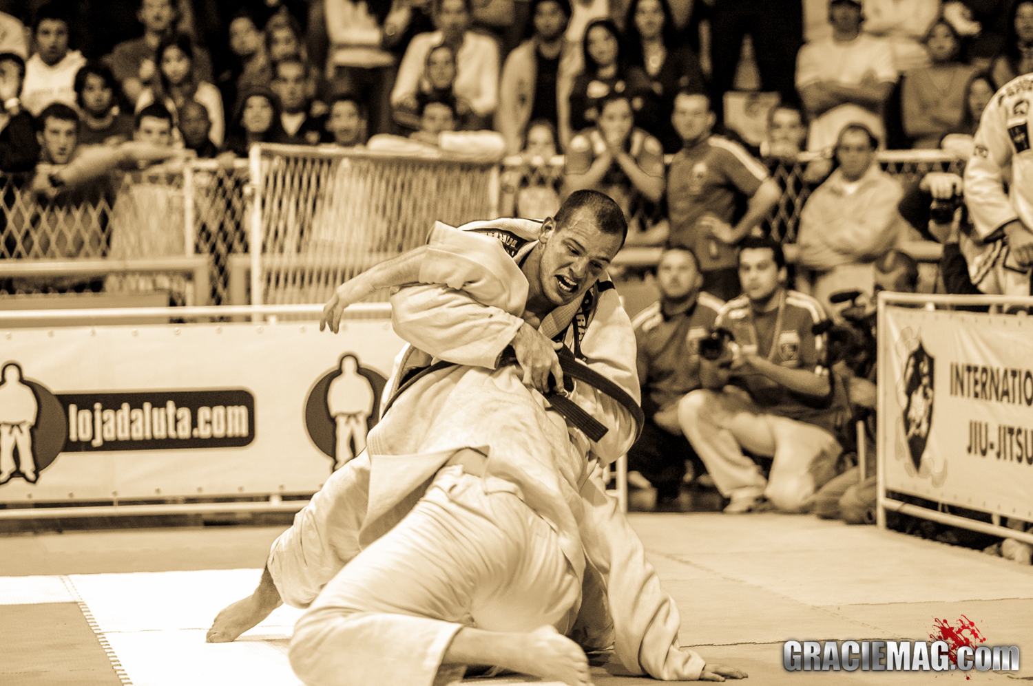 Top 10 BJJ Fighters of all Time