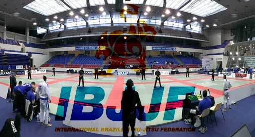 2012 World Jiu Jitsu Championships – What to Expect?