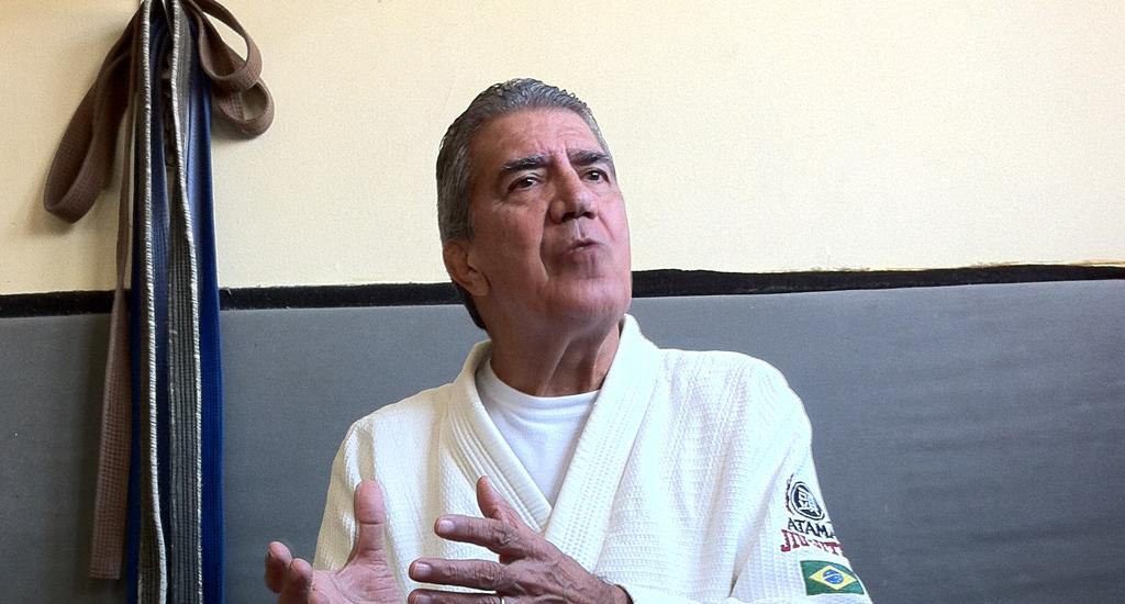 Alvaro Barreto