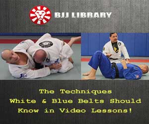 BJJ Library, Online Instructionals