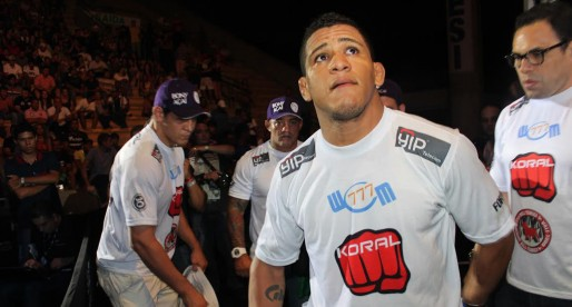 "Gilbert Burns ""Durinho"""