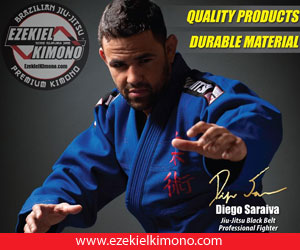 Top Quality BJJ Gis