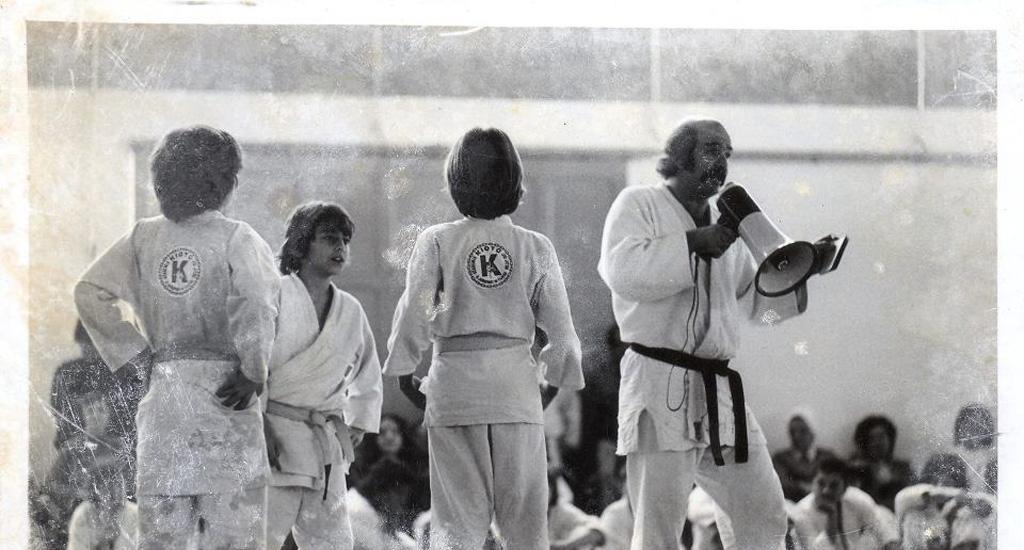 Master Francisco Mansor