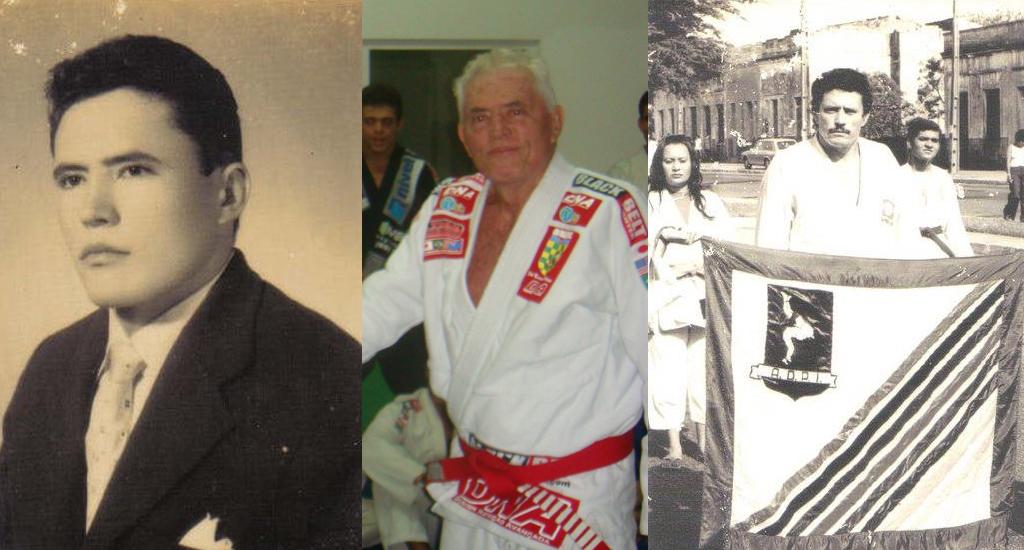 Master Francisco Sá