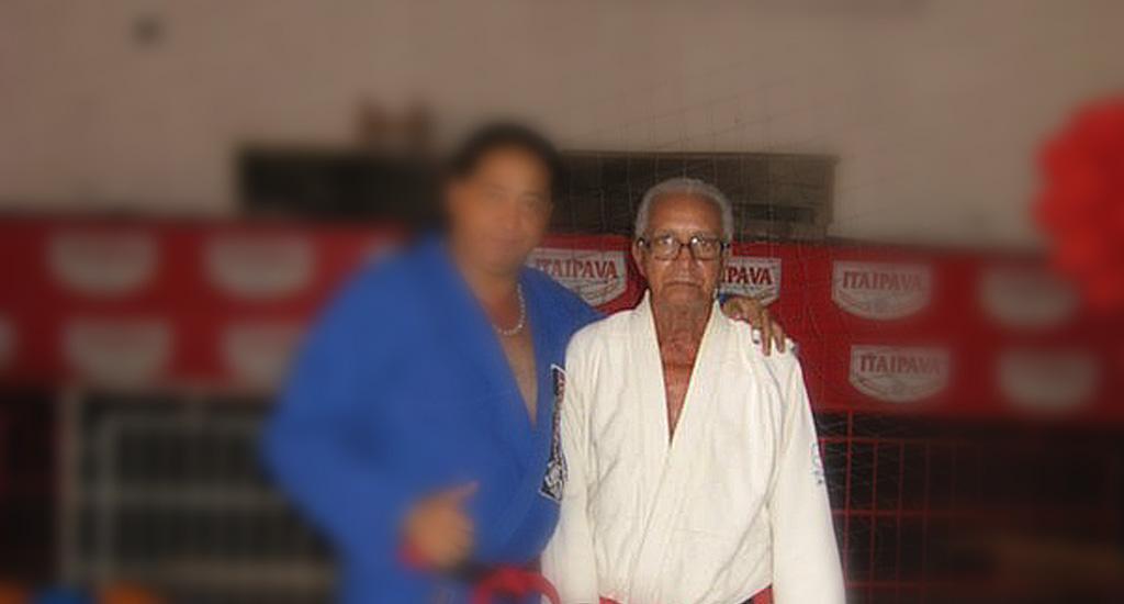 Geraldo Flôres