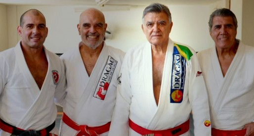 Joao Alberto Barreto