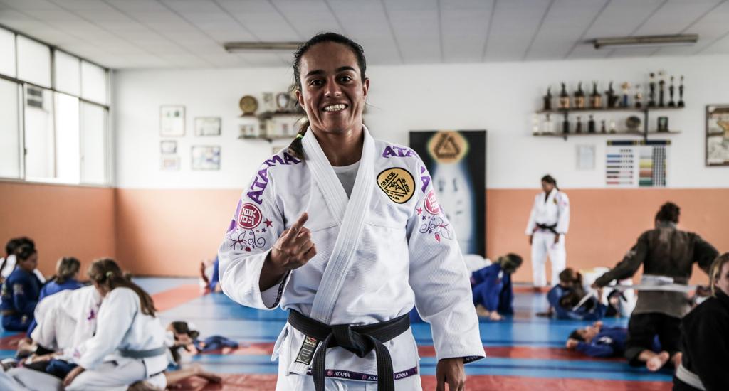 Leticia Ribeiro