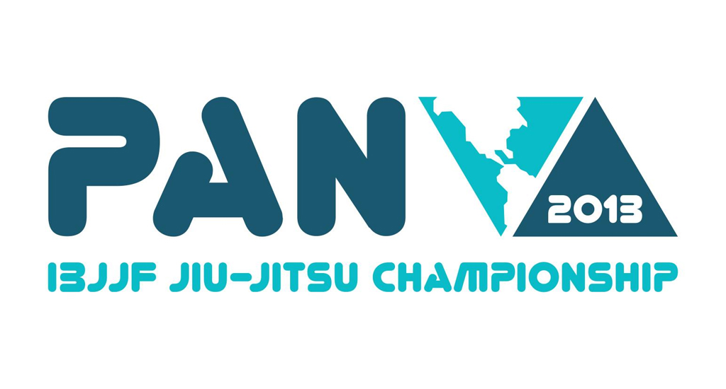 Pan Am Jiu Jitsu 2013 Results