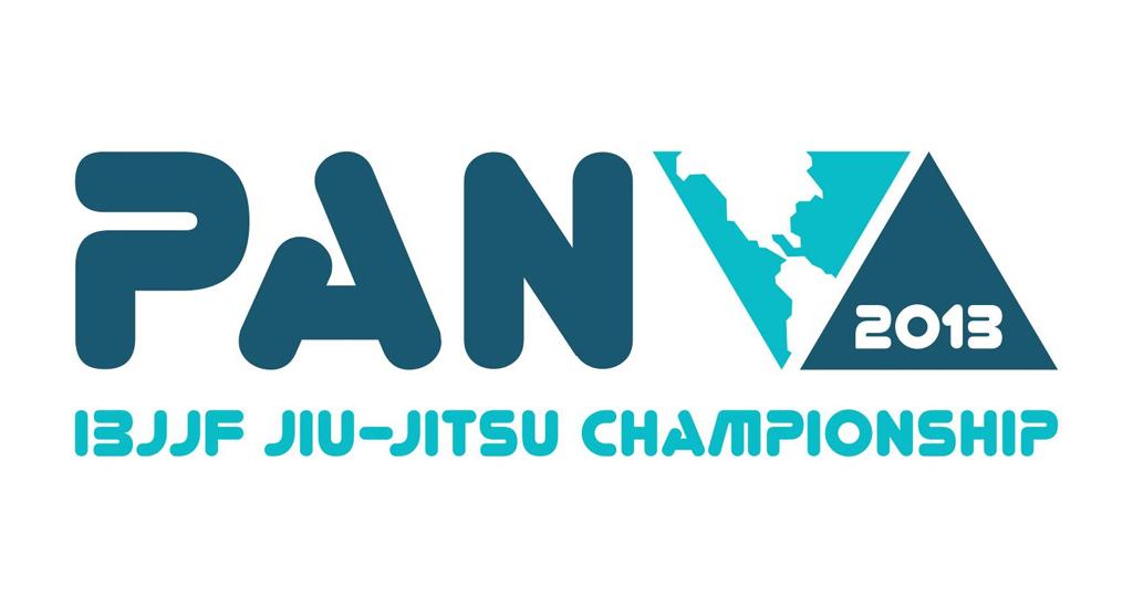 Pan Am Jiu Jitsu 2013 Results