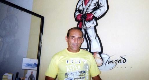 Paulo Mauricio Strauch