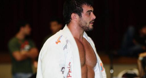 Ricardo Abreu Sharpens Anderson Silva's Game