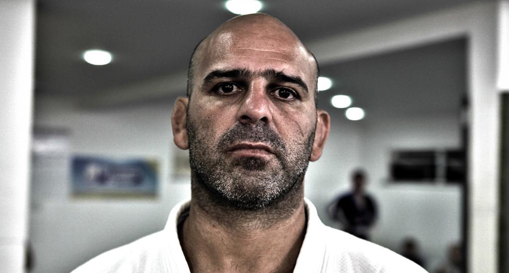 """Roberto """"Gordo"""" Correa"""