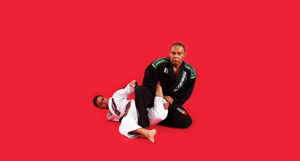 Master Wilson Mattos