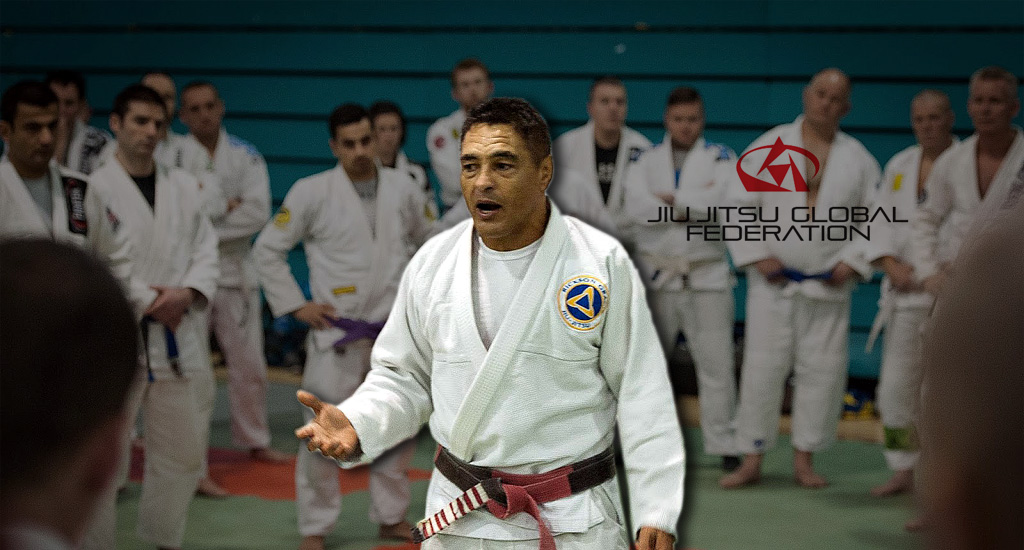 Jiu-Jitsu Global Federation