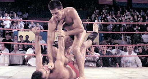 Jiu Jitsu vs. Luta Livre