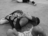 The Darce Choke