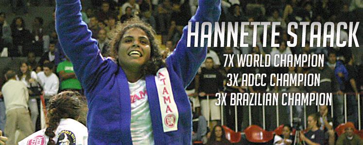Hannette