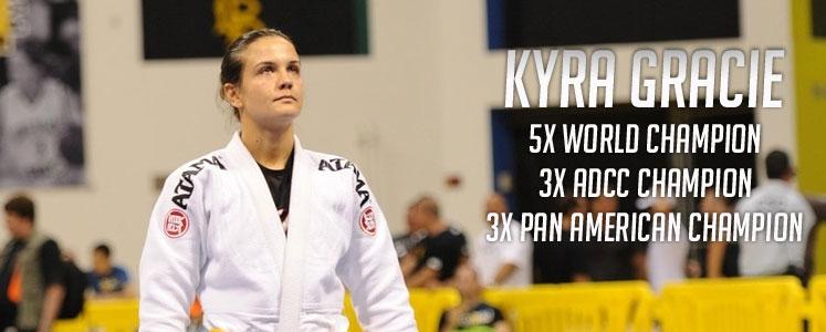 Kyra-Gracie