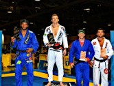 World Expo + IBJJF Pro League 2014 Results