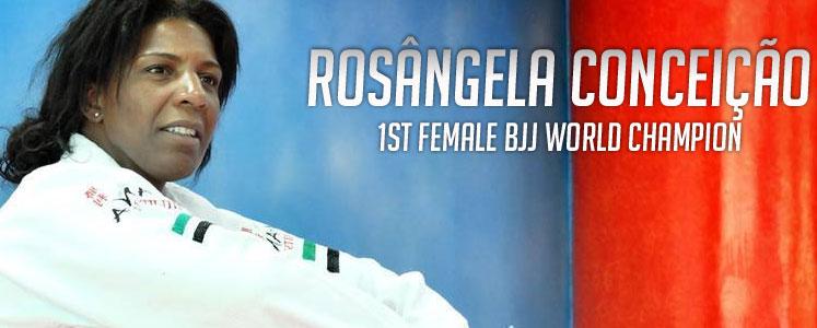 Rosangela-conceicao