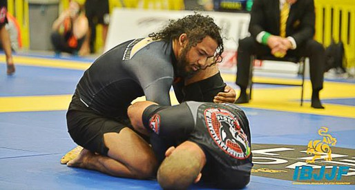 World No Gi Championship Results 2014