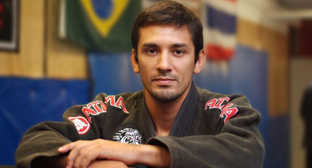 Mauro Ayres