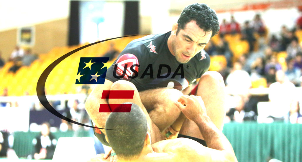 Braulio Estima Caught on PED's (Doping)