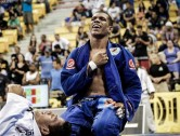 Top 5 New Black Belt Prospects for 2015