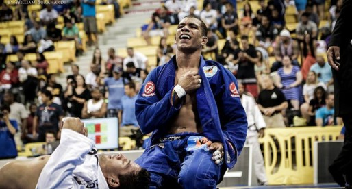 Top 5 New Black Belt Prospects for 2015