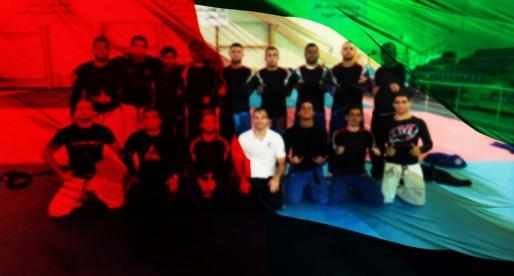 UAE, Jiu Jitsu's Paradise Lost?