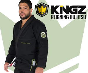 The Best Jiu Jitsu Gis