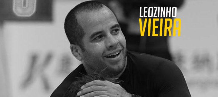 Leozinho-coach