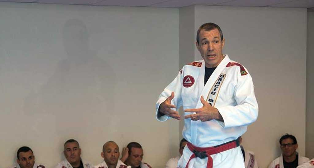 "Carlos Gracie: ""There is Only One Jiu Jitsu"""