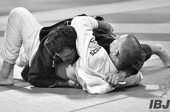 Top Guard Passers in Jiu Jitsu