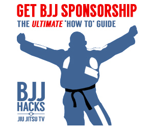 Great insight on how to get a sponsor