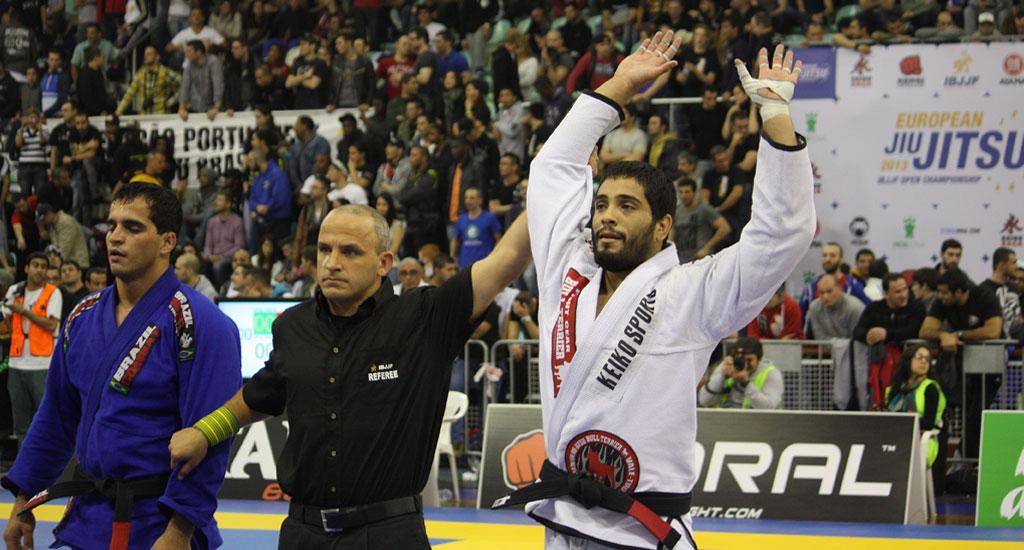 Dimitrius Souza