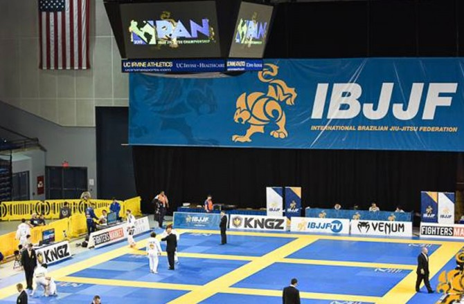 IBJJF Pan American 2015 Predictions