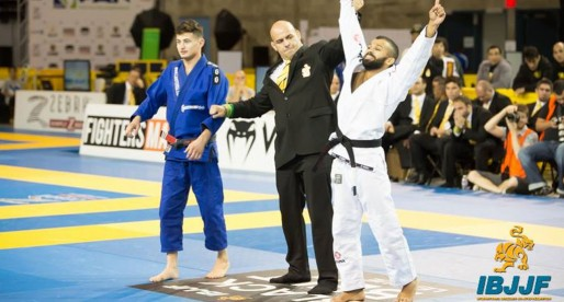 Top BJJ Fighters Today, Mar 2015 Rankings