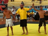 ADCC Sao Paulo Trials Results, 2015