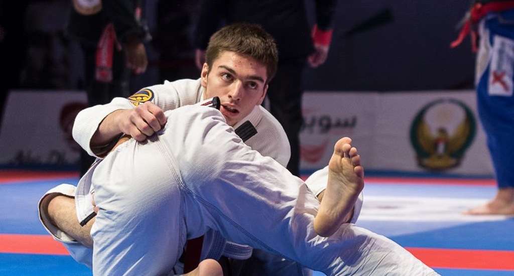 Top BJJ Fighters, April 2015 Rankings