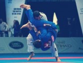 Abu Dhabi World BJJ Pro 2015 Results