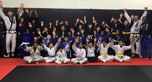 When Should Kids Start Practicing Martial Arts – BJJ ?