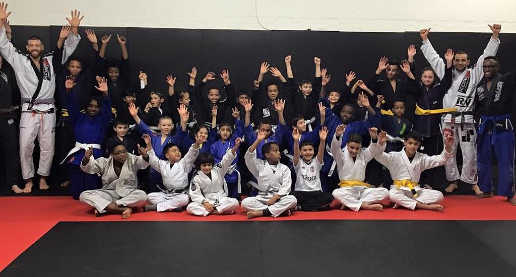 When Should Kids Start Jiu Jitsu?