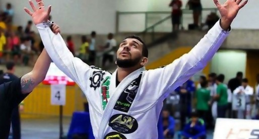 Brazilian National Jiu Jitsu Championship Results